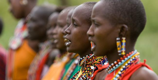 Les Femmes Africaines Entre Emancipation Et Archaisme Agoravox Le Media Citoyen