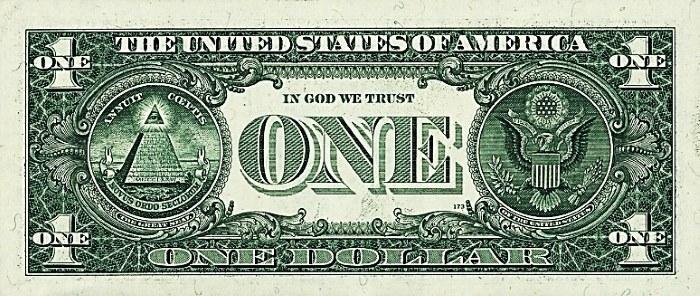 Dollar politique de datation générale