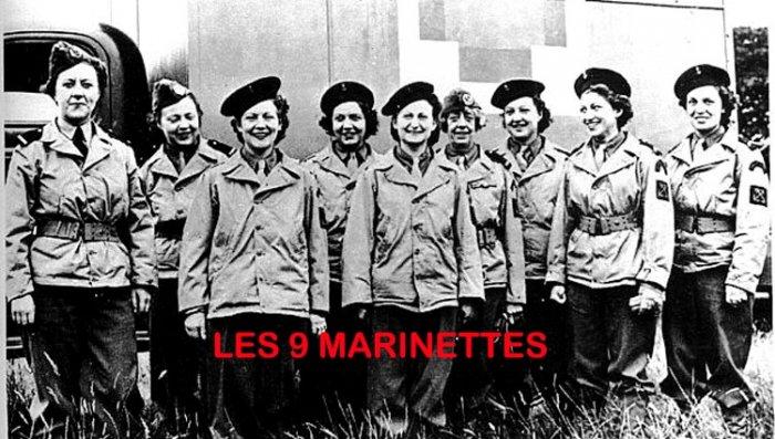 Grandes Dames : Les Rochambelles - AgoraVox le média citoyen