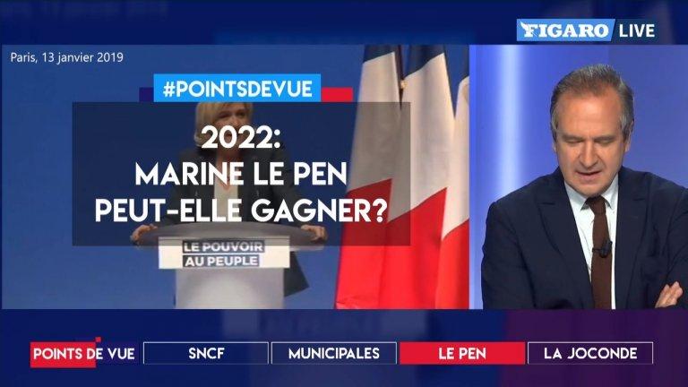 Sondage Ifop : la réélection de Macron en 2022 n'est pas une fatalité