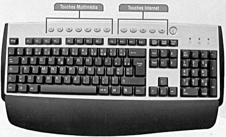 Fini le clavier AZERTY ?